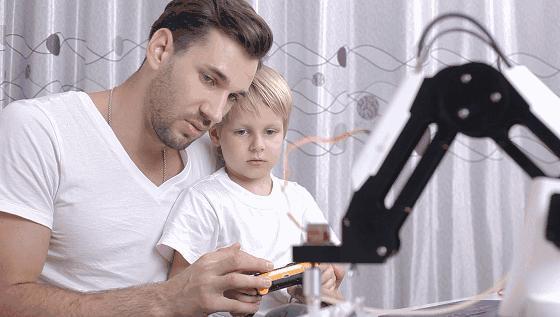 美國家長如何培養孩子的想象力和創造力?這7個方法值得大家學習