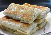 教你3種韭菜盒子新做法,不用和麵不用攪面,皮薄酥脆,特別好吃