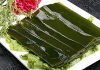 天然食材吃出健康——海帶