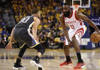 【NBA】週二籃球推薦:金州勇士 vs 休斯頓火箭-G2