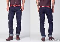 為什麼要養牛仔褲呢?分享養5個月,12個月和24個月色落對比