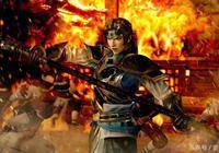 三國曹魏武藝最高的三位猛將,第二位打平馬超,第三位打平關羽