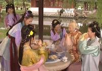 17年前這部劇不遜於《上錯花轎嫁對郎》,短短22集演了六組三角戀