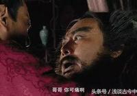 宋江死之前為何要殺死李逵?只是因為李逵知道這個祕密