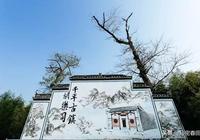 在宣城在寧國有一處少為人知的千年古鎮——胡樂司