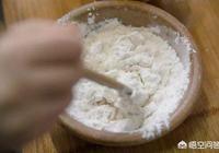 如何用糯米粉做餈粑?