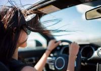 這五個特點新手開車才有,你中了嗎?