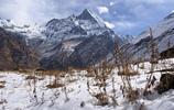 風景圖集:喜馬拉雅山圖片