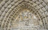 雨果筆下的巴黎聖母院你真實的樣子,帶你走近巴黎