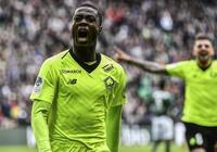 德羅巴:佩佩會打破我創下的非洲球員法甲單賽季進球紀錄