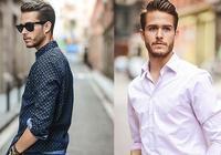 風格穿搭宅男與型男只有一線之隔?5個小細節就能決定男人的穿搭品味!