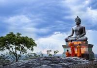 梁啟超眼中的佛教超勝處