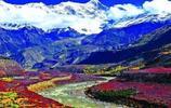 中華民族的驕傲,珠穆朗瑪峰