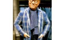 說一說被冠希哥帶火日本EVISU,在山寨美國牛仔褲始祖李維斯LEVIS後發生尷尬的事