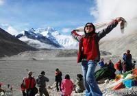 """珠穆朗瑪峰高度不是8844米?在尼泊爾境內,比中國""""高"""""""