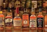 威士忌入門,美國威士忌分類與入門經典款?