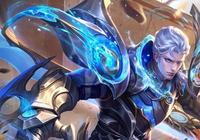 王者榮耀:鎧皇涼了,6場比賽,讓玩家輸的傾家蕩產