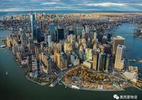 當曼哈頓遇見京城金融街