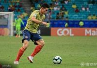塞爾電臺:哈梅斯-羅德里格斯想加盟馬德里競技