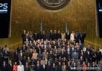 聯合國國際會議代表發言,中國能用中文,而日韓為何不能用母語