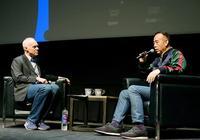 陳凱歌攜《妖貓傳》亮相多倫多電影節 向外媒推薦盛唐文化