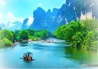 廣西十佳旅遊景區排名,廣西旅遊必去十大景點