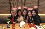 韋小寶5個老婆20年後聚餐,陳少霞炫富被罵,陳小春乾脆沒參加