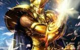 聖鬥士:星矢︱山羊座黃金聖鬥士︱專輯