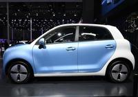 """被稱""""女神版""""電動車,一度電可跑10公里,不足8萬,討女性喜歡"""