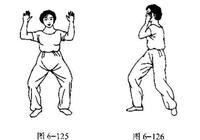 《華佗五禽戲:熊象》跟著熊一起鍛鍊,讓你剛勁有力!