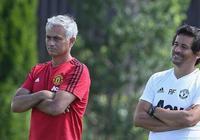 穆里尼奧:瓊斯和拜利都將缺席歐洲超級盃