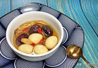 女人無論多忙都要吃早餐,常喝這道甜湯,臉色紅撲撲,女人別錯過