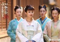 明蘭沒有墨蘭有才學,沒有如蘭出身好,為什麼吳大娘子看上她了?