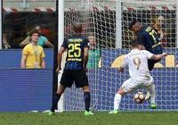 薩帕塔美洲盃受傷,米蘭將獲110萬歐賠償