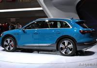 各大車企紛紛轉戰電動SUV市場,未來真的像他們預測的那樣美好嗎