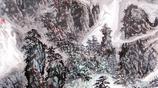 山高人為峰,看萬山紅遍:國畫山水藝術欣賞