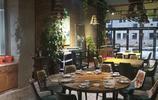 美食洛陽:這家菜的味道還可以, 實拍洛陽東方文創園芸X記飯店