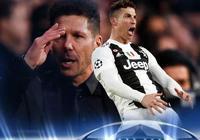 尤文3:0馬競的戰術分析,西蒙尼的失利再次說明,足球需要主動踢