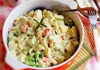 美食沙拉學成記:雞肉蔬菜沙拉做法推薦