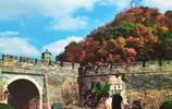 """浙江溫州,台州,蒼南的城牆城堡——昔日'銅牆鐵壁""""如今風采依舊"""