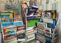 親子閱讀如何選擇合適的繪本童書?