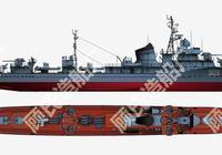 約大叔的禮包——《六四協定》給人民海軍帶來了什麼樣的軍艦?