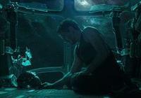 《復仇者聯盟4》逐幀解析,美隊結局不會好了