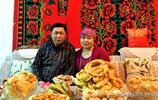 新疆哈薩克族美食薰馬肉那仁你嘗過嗎?要想享用,這些風俗得知道