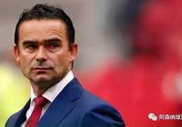 奧維馬斯將成為阿森納俱樂部歷史上第一位足球總監