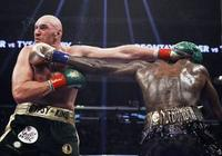 泰森富里7億簽約後首戰,24勝16次KO拳王來襲,對手欲爆冷