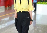 逆天了,64歲劉曉慶穿范冰冰同款花仙子被贊像仙女