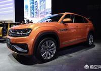 5座佈局+V6發動機,途昂X如何成為品牌內的唯一轎跑SUV的?