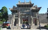 泰山——岱廟