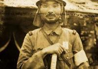 感謝日本記者,讓飯冢國五郎擺拍照的造型,卻被我軍一槍斃命
